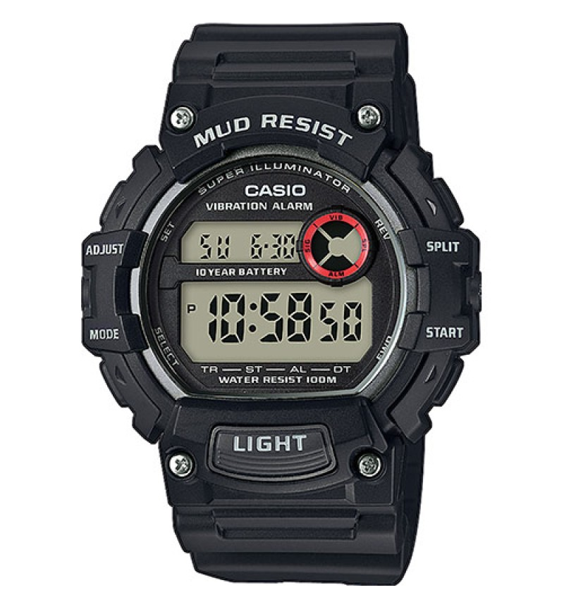 Casio Sports TRT-110H-1AVEF