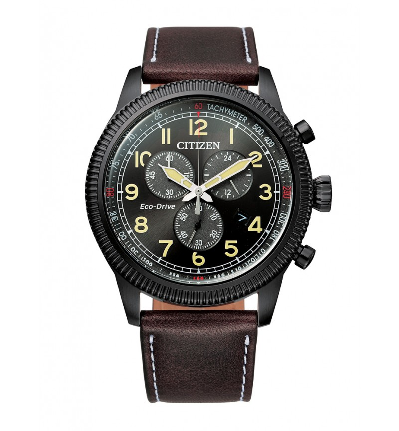 Citizen Eco-Drive CA2465-18E