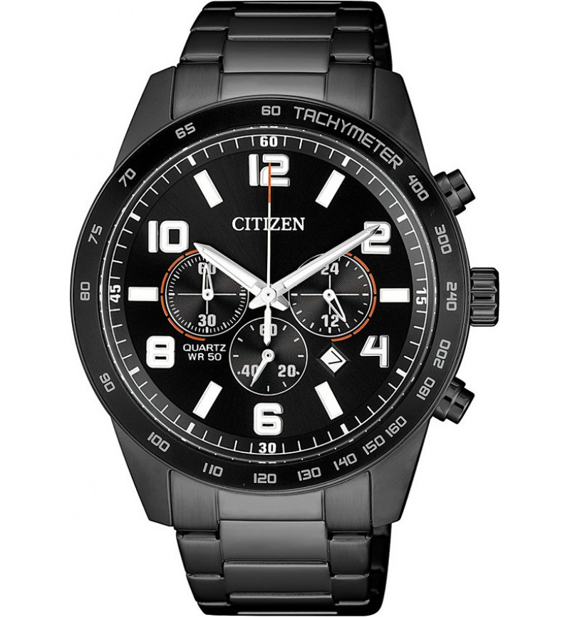 Citizen Eco-Drive AN8165-59E