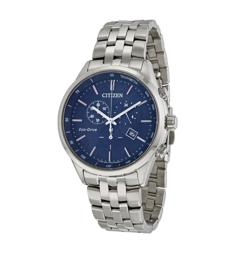 Citizen Chrono Eco-Drive AT2141-52L