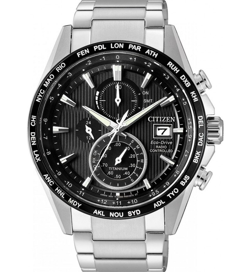 Citizen Eco-Drive AT8154-82E