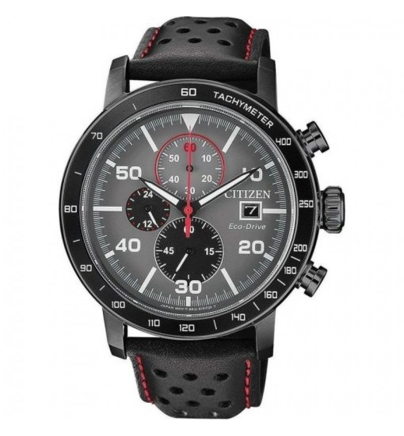 Citizen Chrono Eco-Drive CA0645-15H