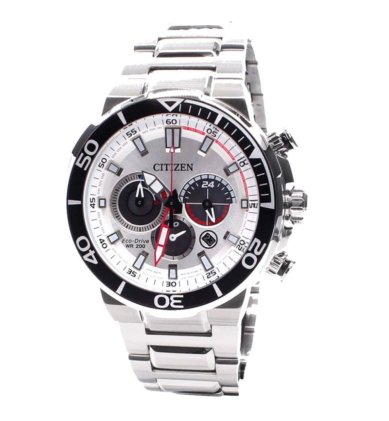 CITIZEN Eco-Drive Chrono CA4250-54A