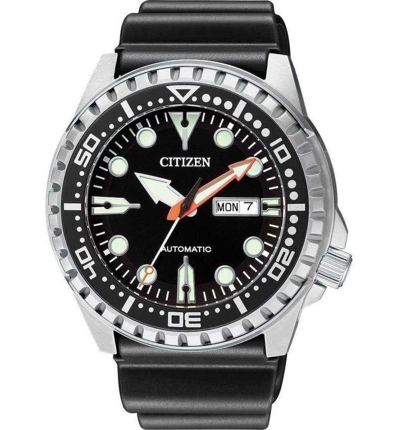 CITIZEN Promaster Marine NH8380-15E