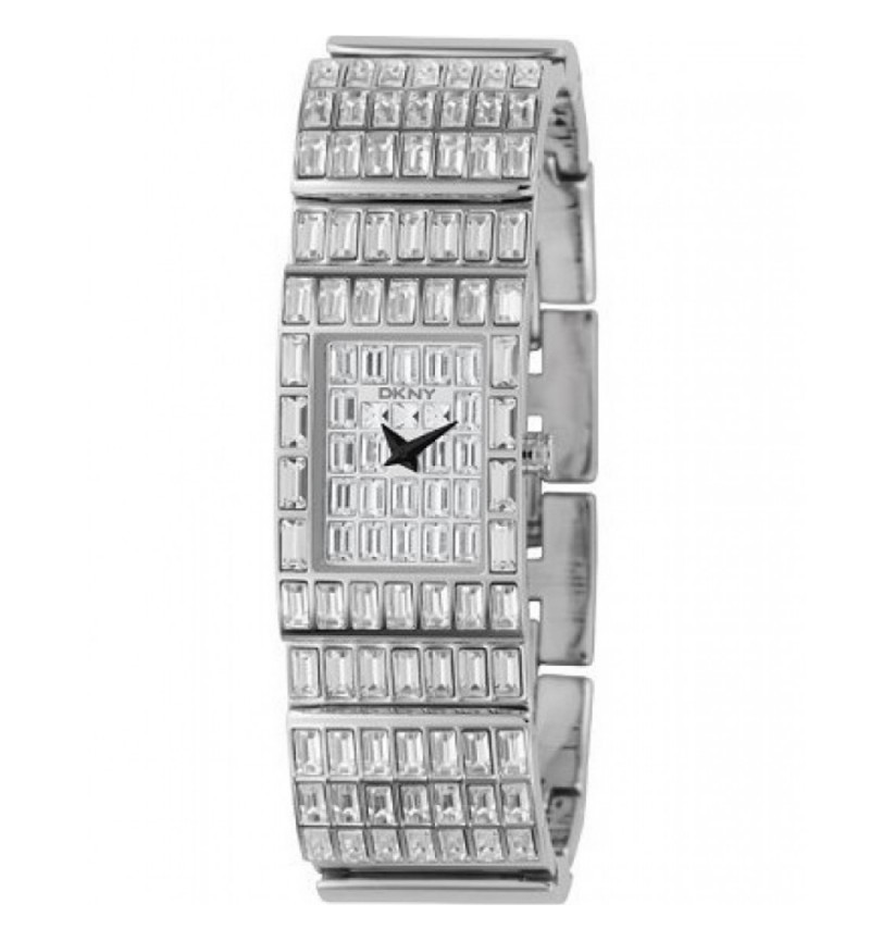 DKNY Stainless Steel NY4277
