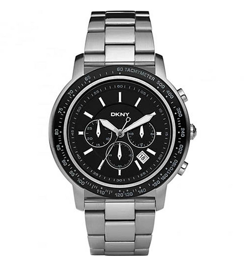 DKNY MEN'S CHRONOGRAPH WATCH NY1477