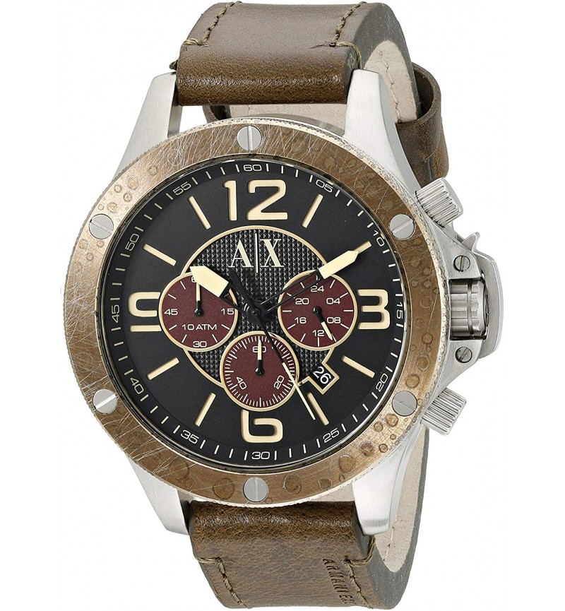 Armani Exchange Chronograph AX1518