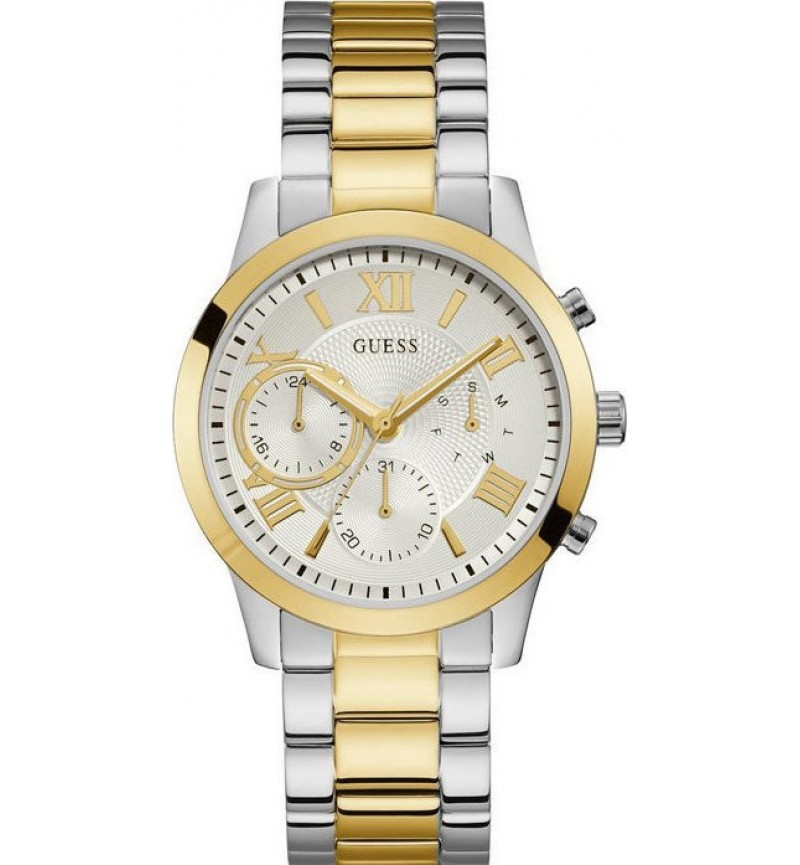 GUESS CRYSTALS MULTIFUNCTION W1070L8