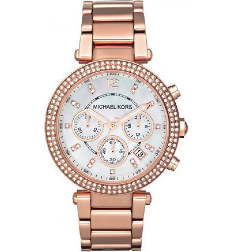 MICHAEL KORS LADIES PARKER MK5491