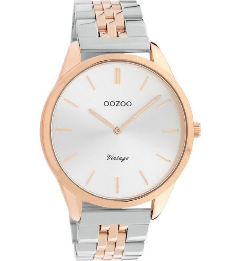 OOZOO VITNAGE TIMEPIECES C9891