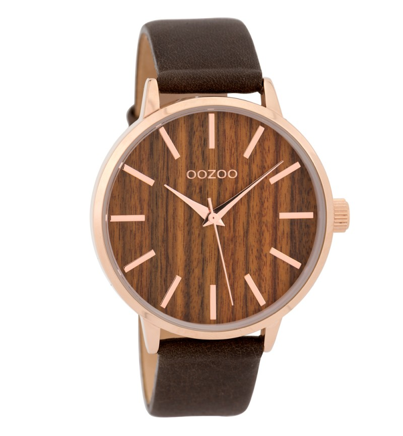 OOZOO Large Collection Brown C9253