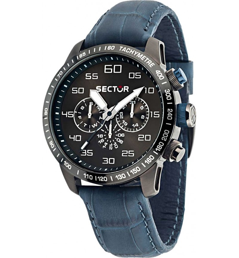 SECTOR 850 Multifunction Blue R3251575007