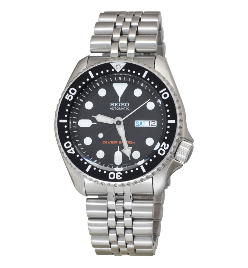 Seiko Divers 200M Watch SKX007K2