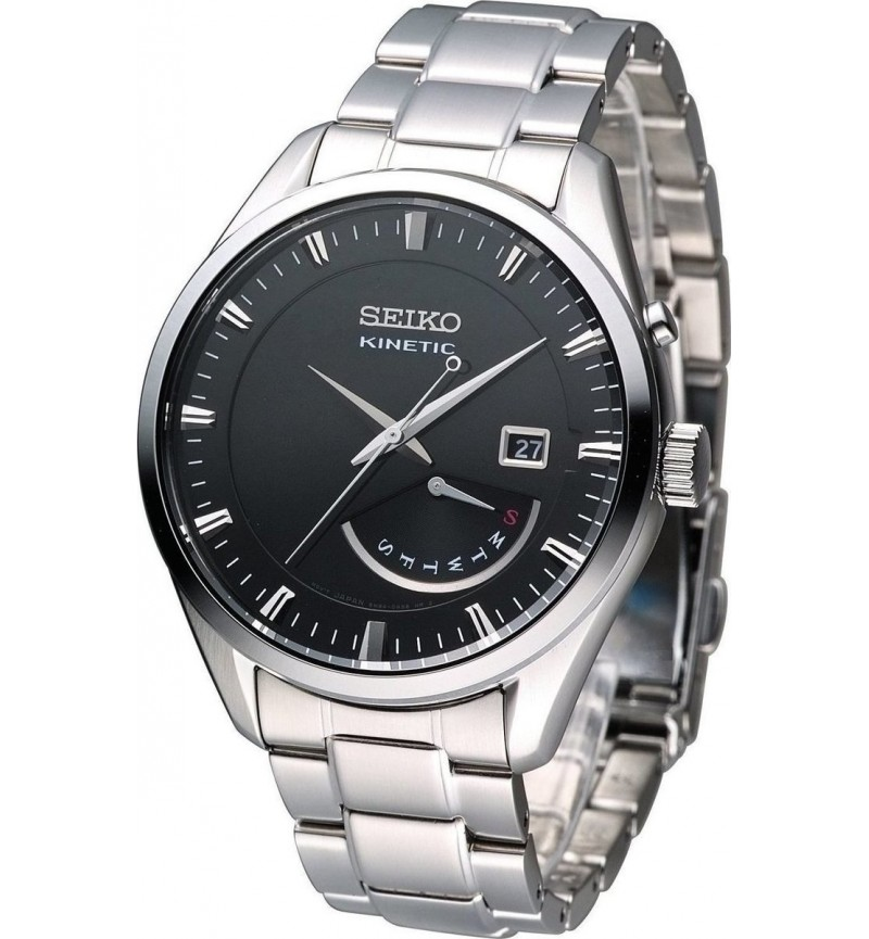 SEIKO KINETIC SRN045P1