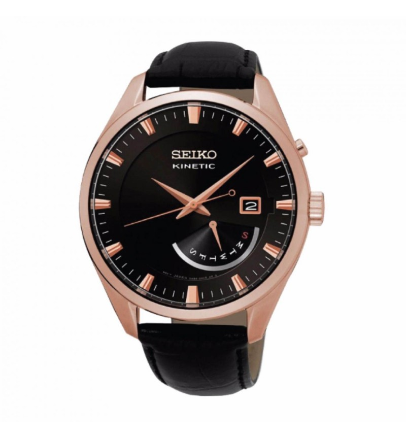 SEIKO KINETIC SRN078P1