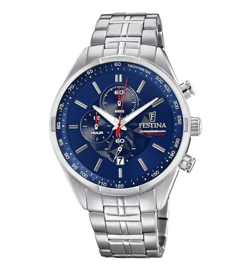 Festina Men's Chronograph F6863/3