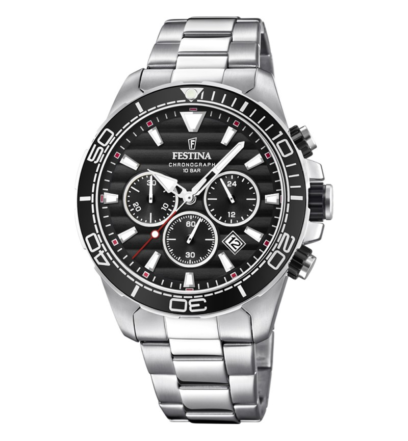FESTINA Men's Chronograph F20361/4