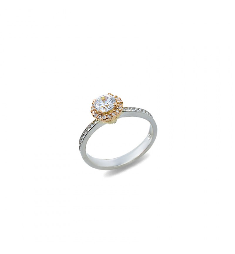 SOLITAIRE RING 1108