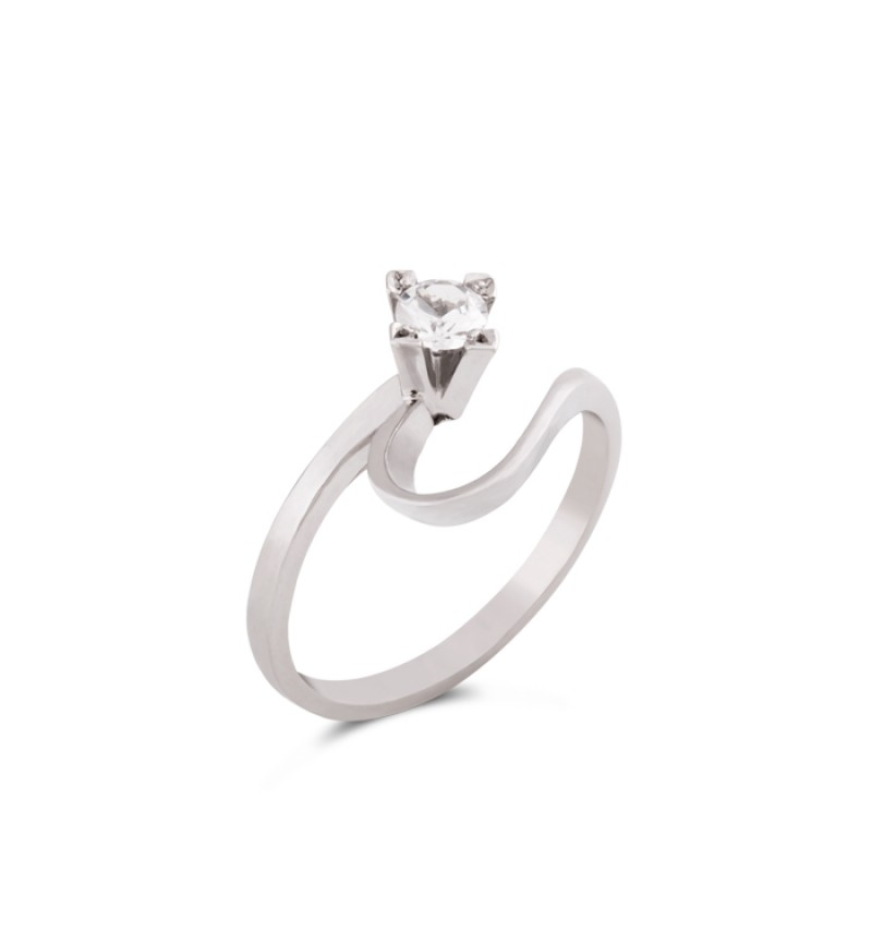 Solitaire Ring 1037