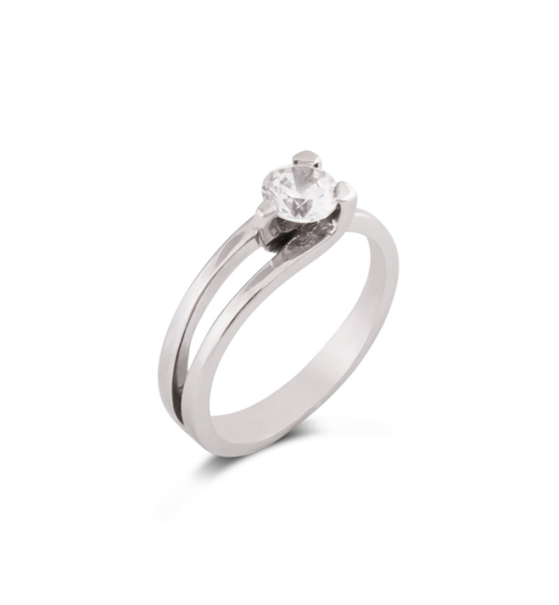 Solitaire Ring 1049