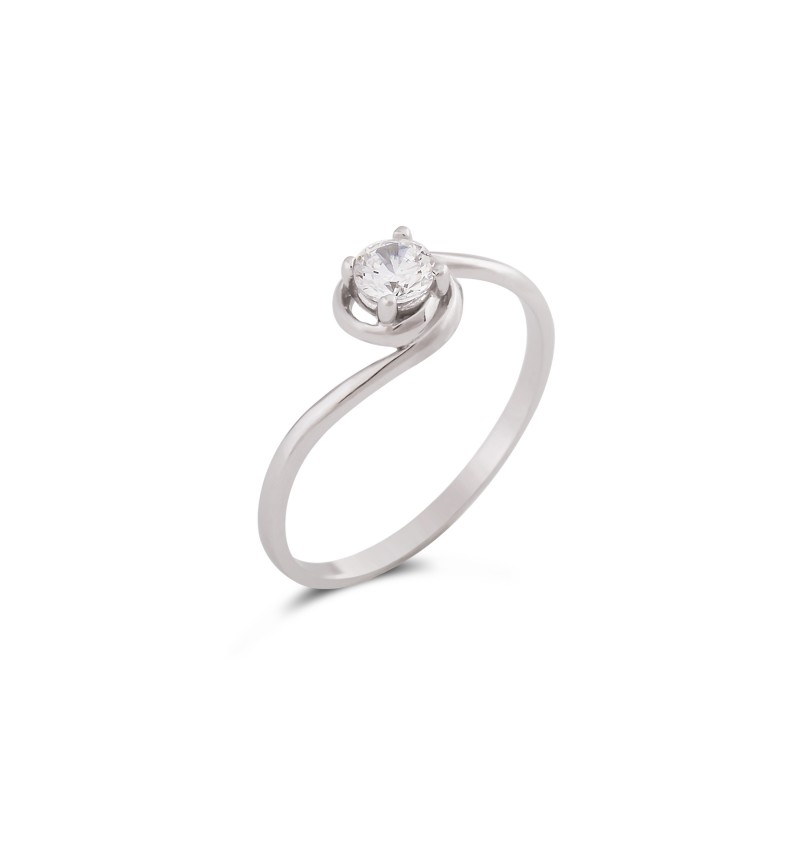 Solitaire Ring 1050