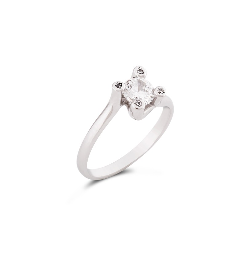 Solitaire Ring 1054