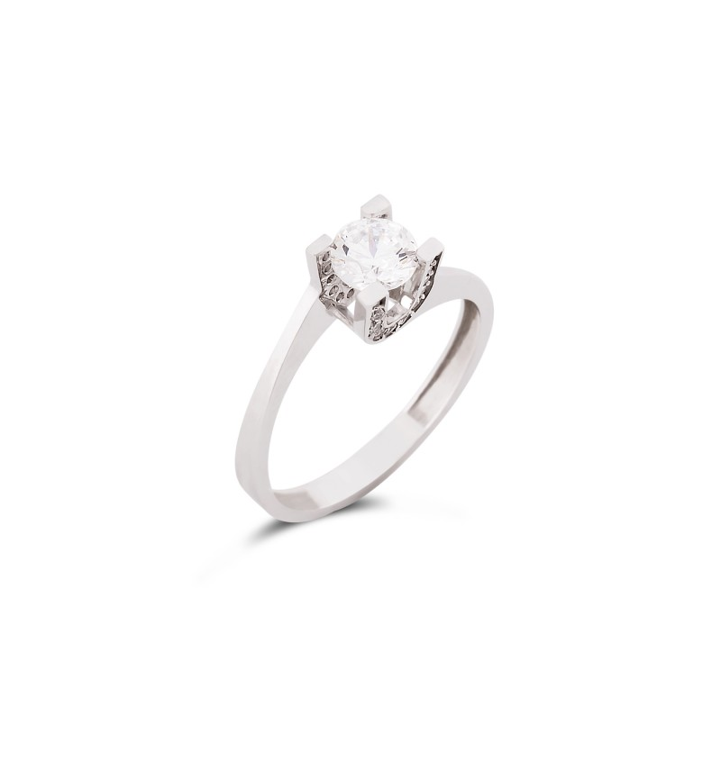 Solitaire Ring 1055