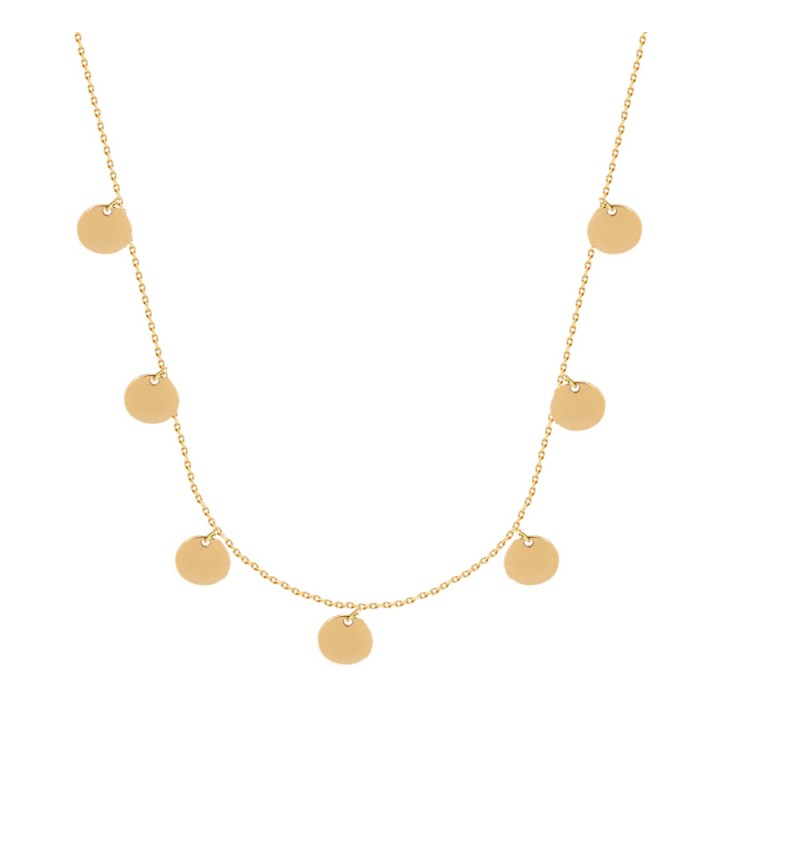 Necklace flouria