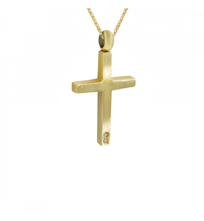 GOLD CROSS 1101