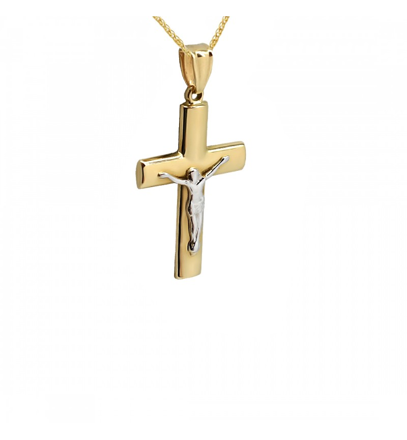 GOLD CROSS 1202