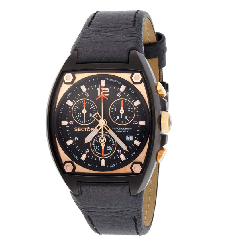 Sector Chronograph 500 Series R3251992227
