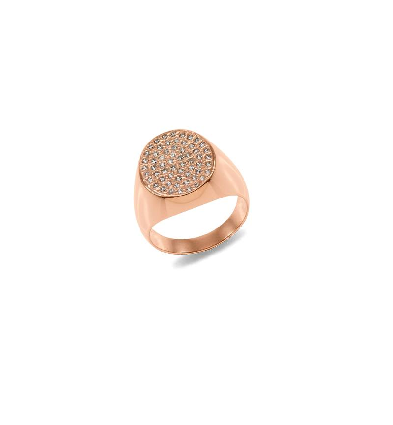 RING CHEVALIER ROSE