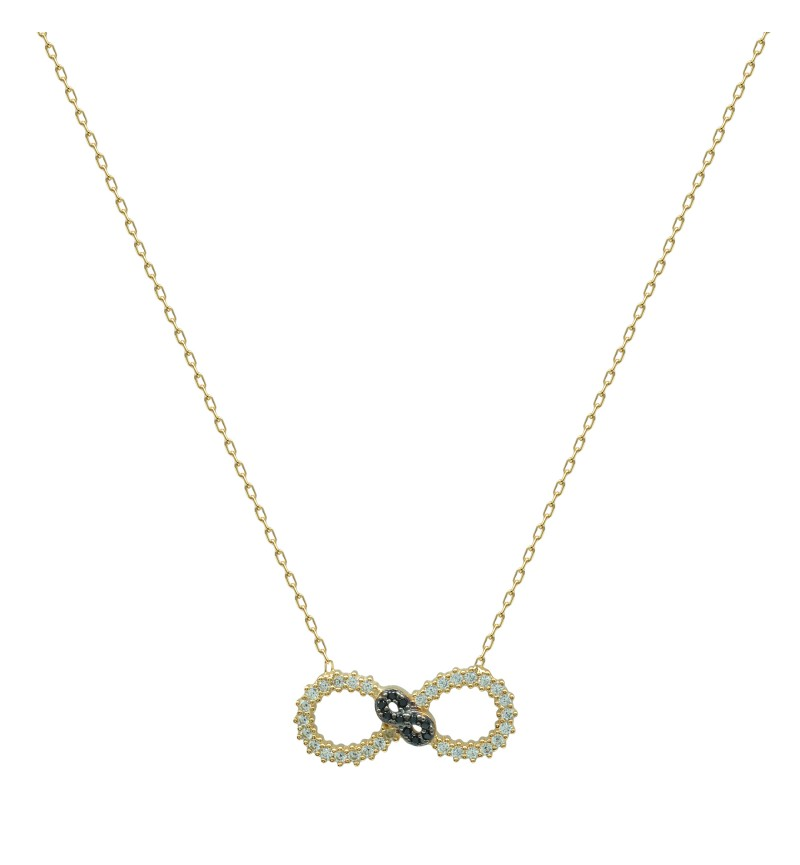 NECKLACE INFINITY