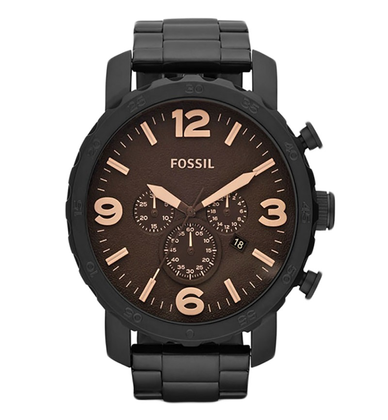 FOSSIL Nate Chronograph 50mm JR1356