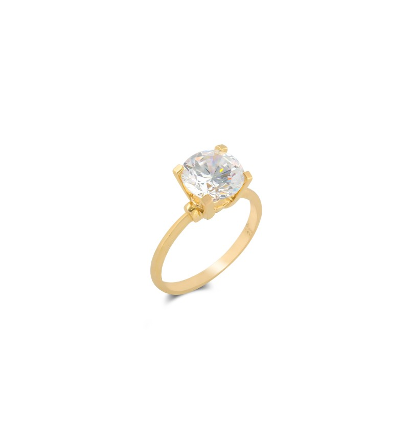 SOLITAIRE RING 1067