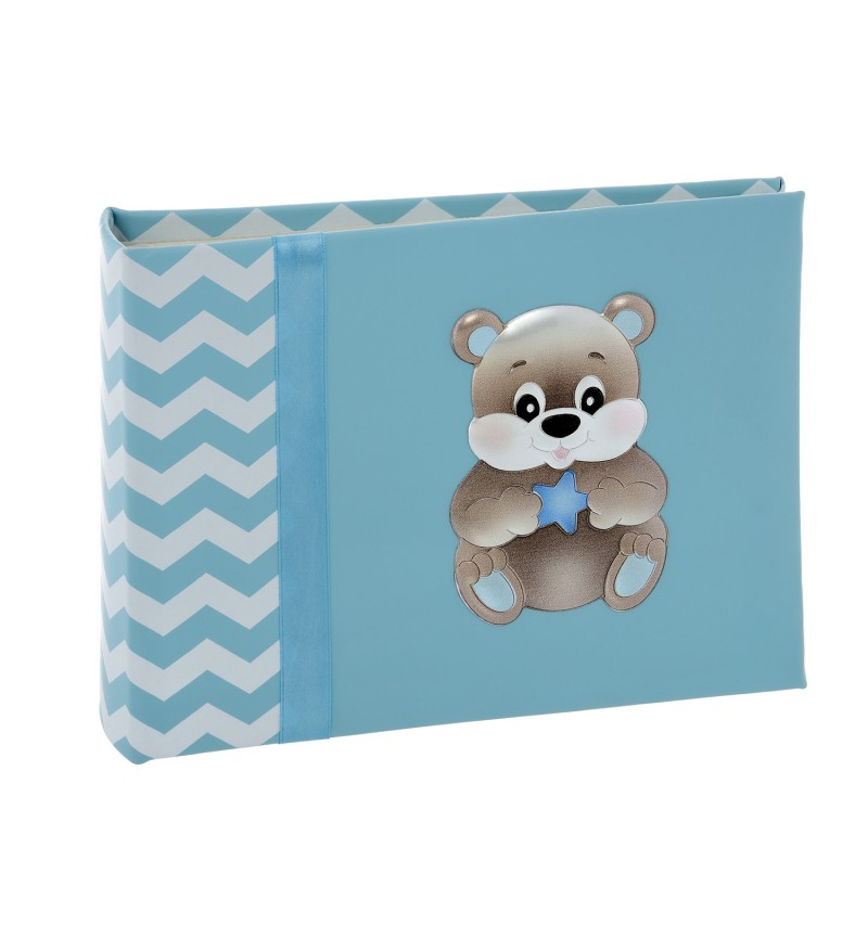 ALBUM FOR BABY BOY MA-A139-PC