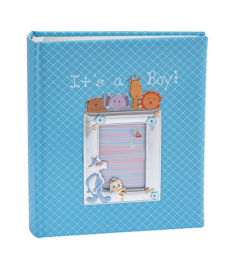ALBUM FOR BABY BOY MA-Α132SC
