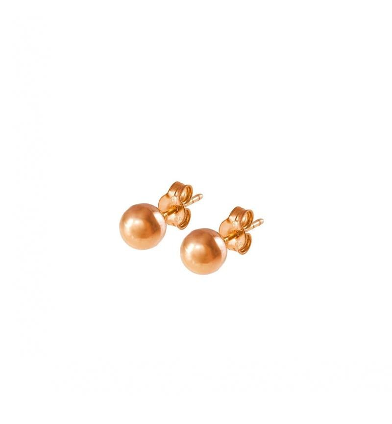 EARRINGS BALLS LARGE