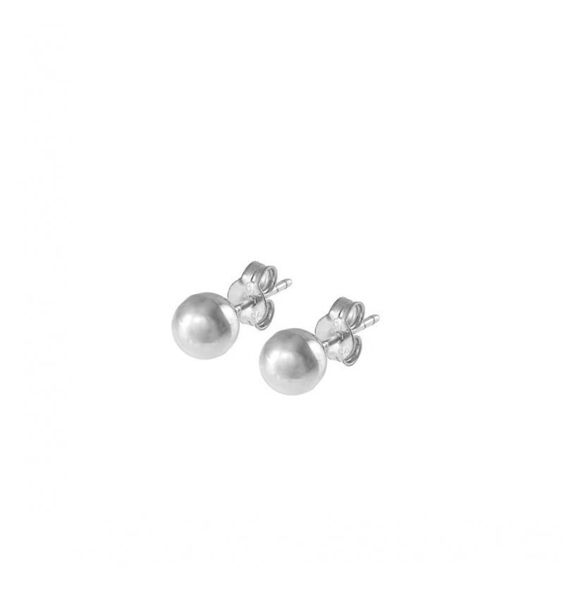 EARRINGS BALLS
